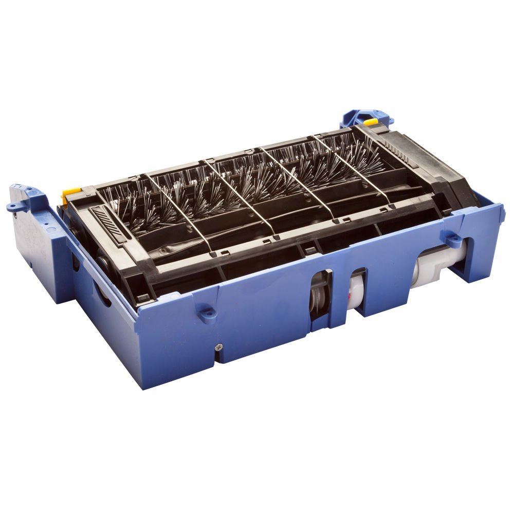 Caja motora Original iRobot Roomba – Carro de cepillos Roomba Caja Cabezal  motora – Bateria Premium   ENVIO URGENTE   Garantía Española – enova.es deeb4d80543e