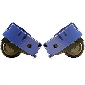 Módulo R+L Rueda derecha + izquierda Original para serie Roomba 500 ecae08aa4e0c